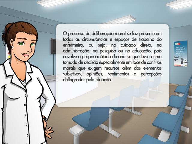 Curso de especialização em enfermagem do trabalho a distancia